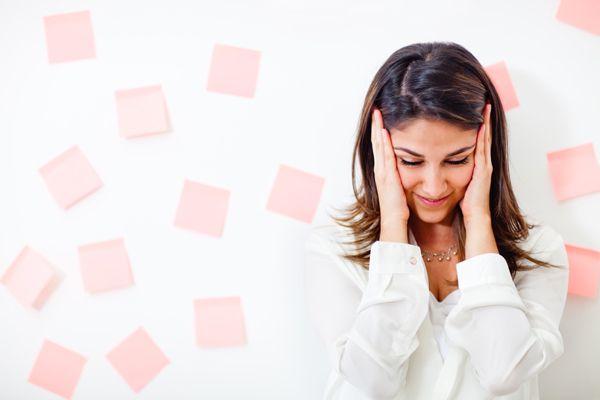 Cómo organizar una mente inquieta