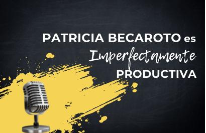 Entrevista a Patricia Becaroto